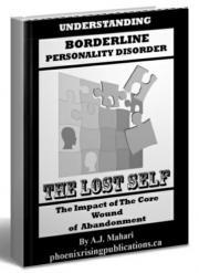 Lost Self in BPD