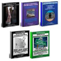 5 Bundle Set Ebooks - Core Wound In BPD