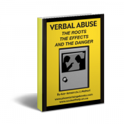 Verbal Abuse, Roots, Effect and The Danger Ebook by A.J. Mahari